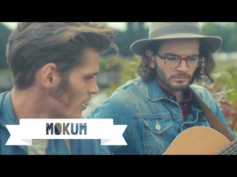 Hudson Taylor - World Without You • Mokum Sessions #193
