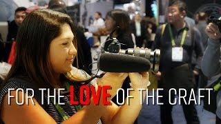 Maria Perez | Love of the Craft