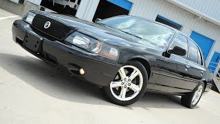 2003 Mercury Marauder 34k Miles For Sale by Davis AutoSports