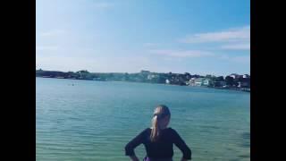 Крым, начало июня, Азовское море(, 2016-06-17T08:06:22.000Z)
