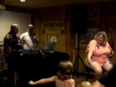 Ski Karaoke