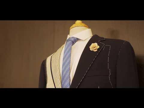 The Suit Concierge - Melbourne's Leading Bespoke Tailors