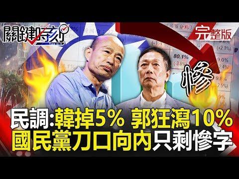 關鍵時刻 20190426節目播出版(有字幕)