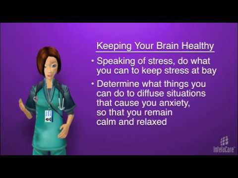 Keeping Your Brain Healthy - YouTube