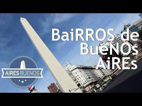 Onde se hospedar em Buenos Aires? - Aires Buenos TV