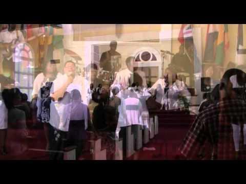 Kristen Baker & Perfect'd Praise Chorale