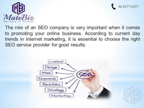 Selecting the Perfect SEO Firm for Great SEO Results