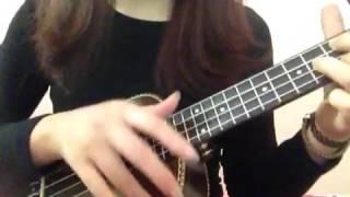 Môi xinh-ukulele