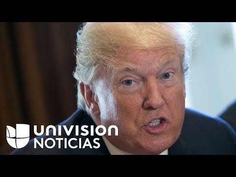 Download Youtube: Donald Trump se contradice sobre apoyo a plan bipartidista para financiar subsidios de Obamacare