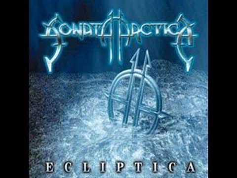Клип Sonata Arctica - FullMoon
