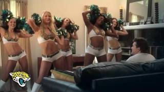 'Behind the Scenes' - 'Better at the Stadium' Jacksonville Jaguars