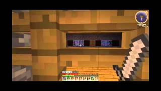 Minecraft отдых 1 серия