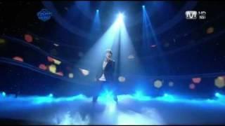 20110428 BIGBANG Daesung -Baby Don't Cry-MCD!