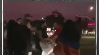 Ֆրեզնոյում խաղաղ ցույցի ընթացքում երկու հայ է դանակահարվել