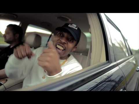 SG Guillotine - Poppin Ft Shak & Zisto (Official Music Video)