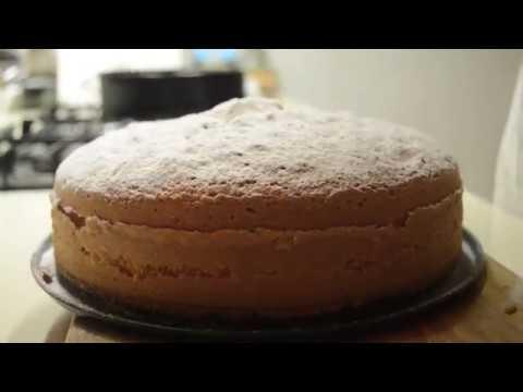 Tutorial: come preparare la TORTA PARADISO