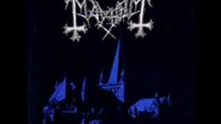Mayhem - Life Eternal