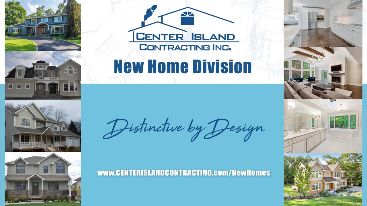 Center Island Contracting