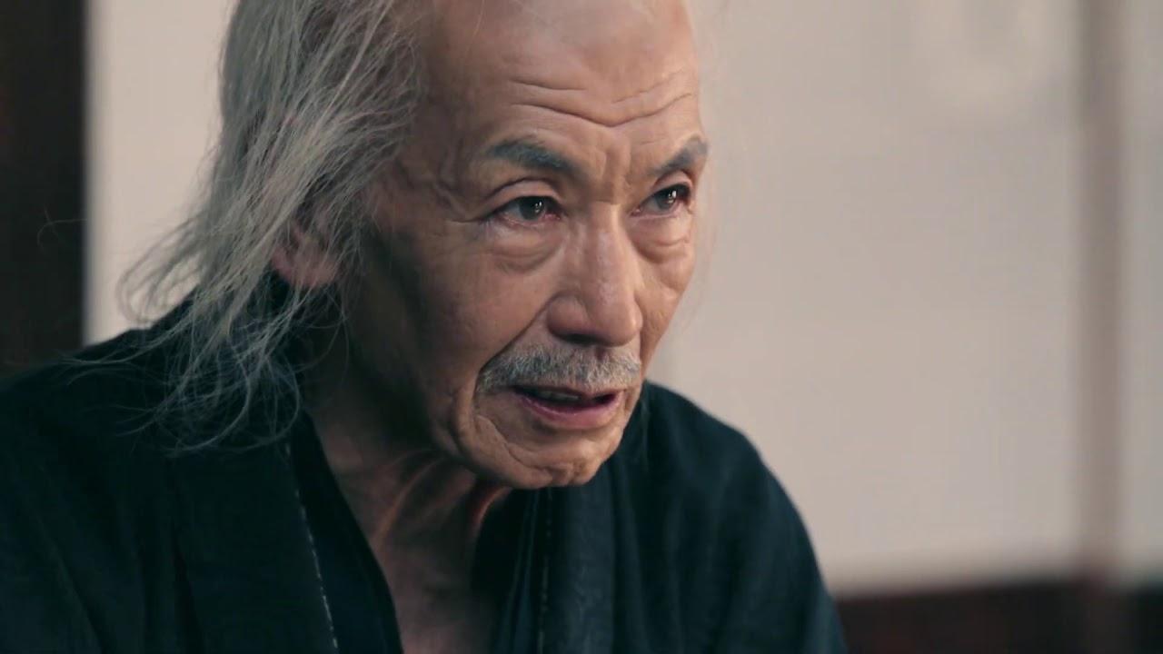 Download HOKUSAI (2021) Japanese Movie Trailer English Subtitles (HOKUSAI 予告編 英語字幕)