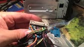 GM Delco Wire Harnesses and Antenna Adapters - YouTube on
