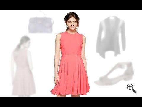 Schöne festliche Kleider für Jugendliche wünschte sich Margarita + ...