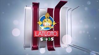 Latloto 5 no 35 izloze – 17.02.2016.