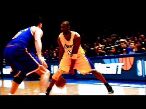 Kobe Bryant - Coming Home