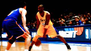 Kobe Bryant - Coming Home