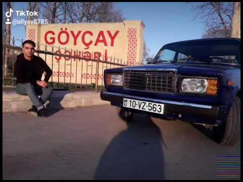 Ruslan Bakinskiy - Bu Yayda