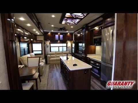 Mobile Suites Rv >> 2019 Drv Mobile Suites 44 Sante Fe Fifth Wheel Rv Youtube