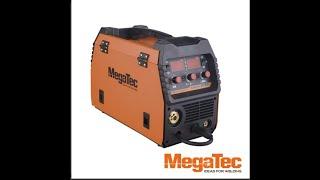 megaTec STARMIG 205 Сварка Полуавтомат  (выбор сварки для дома)