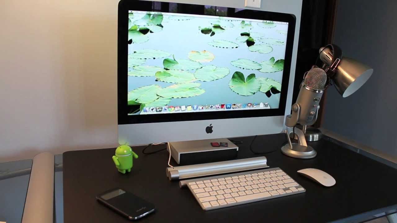 2013 Imac 21 5 Quot Review Pros Amp Cons Late 2012 Model