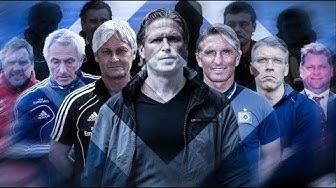 Hamburger SV: Wie?! DER war auch schon HSV-Trainer? | SPORT1