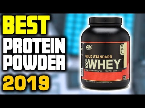 The way to select the very best Protein Powder