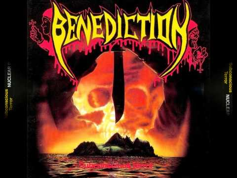 Benediction intro