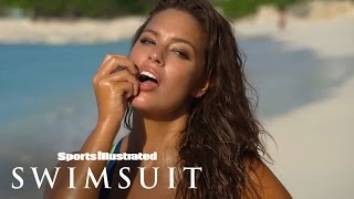 Ashley Graham Outtakes SI Swimsuit 2016
