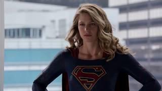 Supergirl Season 3 - SDCC Trailer