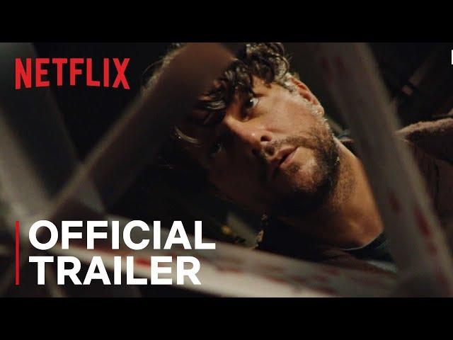 The Mechanism | Season 2 - Official Trailer | Netflix
