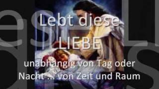 Life Healing & Coaching - Kerstin Sharan'Nojella - JESUS - Die Essenz der LIEBE