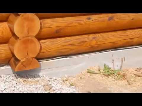 Строительство домов из бруса под ключ в Новосибирске. УЮТ-ГРУПП.