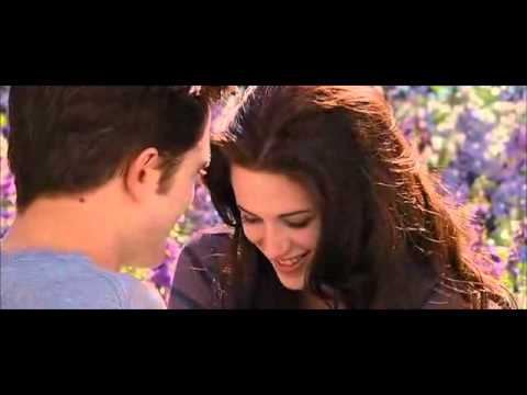 Christina Perri - A Thousand Years - Final Twilight Bella - Edward