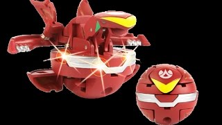 набор 2010 года (bakugan battle brawler)