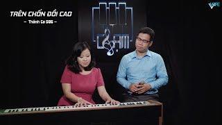 VHOPE | Thánh Ca 586: Trên Chốn Đồi Cao - Thiên Bảo | CHẠM - Live Acoustic
