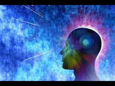 Expanding Into Your Full Consciousness (Human Potential Pt.4) - Bernard Alvarez