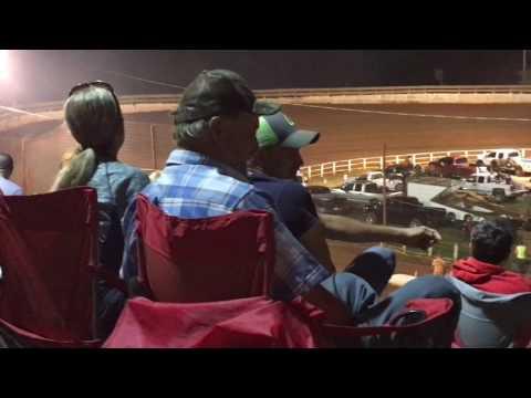 Tazewell Speedway Superstock June 24, 2017