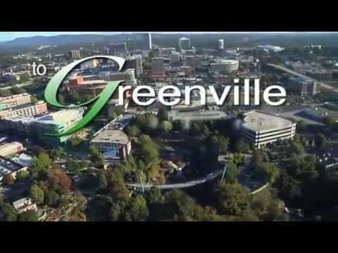 Why Move To Greenville, South Carolina? - Call: 864.263.7160
