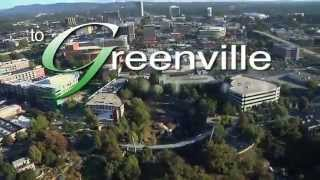 Why Move To Greenville, South Carolina?