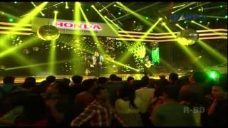 WALI BAND [Aku Bukan Bang Toyib] Live At Pesta Bintang (02-02-2014) Courtesy TRANS TV