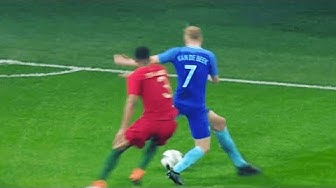 This is Why Real Madrid Wants to Sign Donny Van de Beek