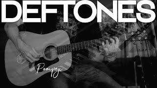 Pompeji (Acoustic Deftones Cover)